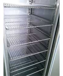 Accessories for Upright Refrigerators - Inox